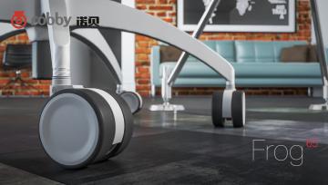 推车置物架,配上便利的家具脚轮,哪儿都需要一个它