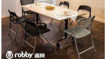 脚轮供应商告诉你几个巧妙家具的小方法,让你的家变得更轻便!