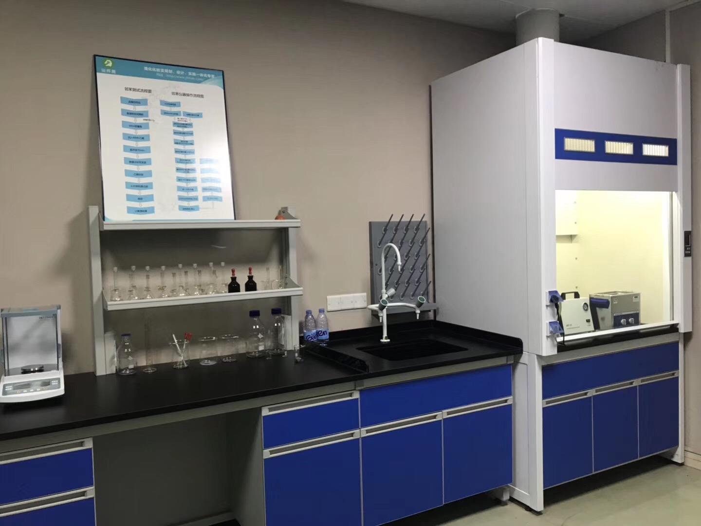 ROBBY诺贝设立检验实验室 聚焦脚轮行业环保升级