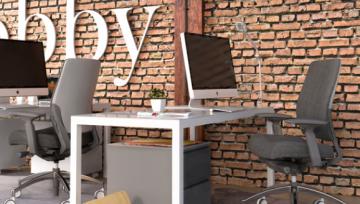消费者如何正确选择办公椅家具脚轮?