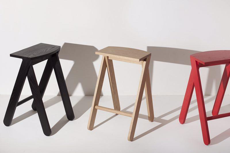 澳洲设计师James Howe