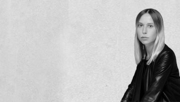 Interview | 让美顺其自然就是她的设计风格