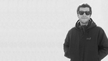 Interview | 热衷艺术就是他探索设计的方式