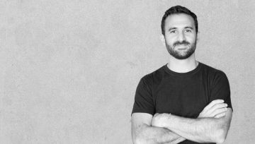 Interview丨用家具脚轮设计创造出人与物之间新的沟通方式