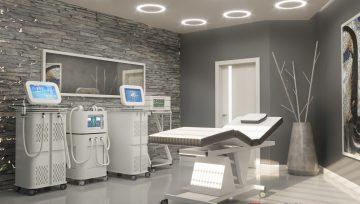 医疗家具设计:诺贝脚轮带你进入不一样的医疗空间