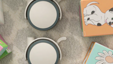 诺贝家具脚轮丨埃里卡II脚轮设计,新生儿的守护者!