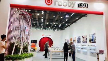 广州CIFM 盛大开幕丨诺贝脚轮搭配完善空间每一个角落,诠释美好生活