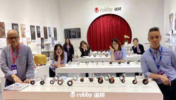 广州CIFM展会回顾丨诺贝满载而归,探索无限精彩不停歇!