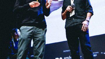 设计师专访   Rubio & del Amo的崭新设计秘密大公开
